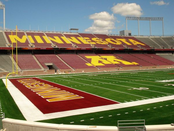 The Minnesota football boycott ended when players read the investigation report