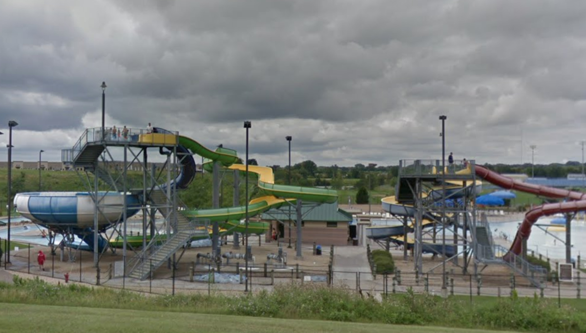 Man Waiting In Line At Waterpark Pushed Boy 31 Feet: Charge