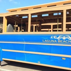 Laguna Beach Trolley Schedule