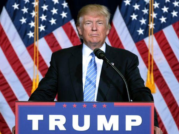 ترامپ رئیسجمهور آمریکا شد/ کلینتون شکست را پذیرفت