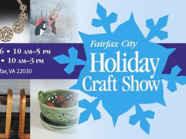 Fairfax Annual Craft Show