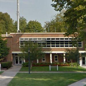 Man Who Drew Swastikas Across Nassau Community College Arrested Police Garden City Ny Patch