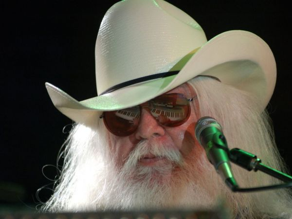 Leon Russell, Rock and Roll Hall of Fame Singer/Songwriter, Dead at 74