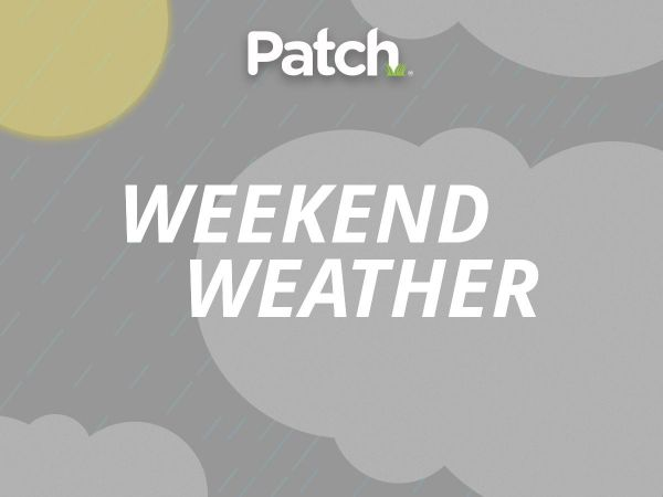 Rain chances continue; warmer weather ahead