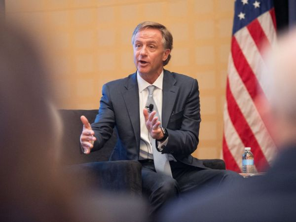 Haslam to detail Tennessee transportation proposal