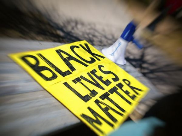 BLM co-founder: 'Not all of those groups are Black Lives Matter'