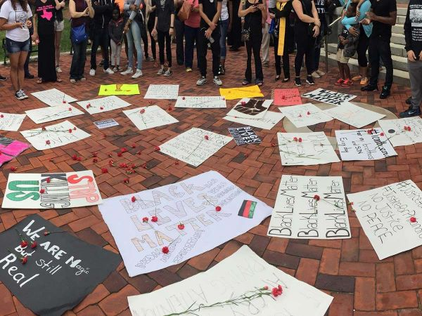 Black Lives Matter Collective To Hold Vigil In Morristown ...