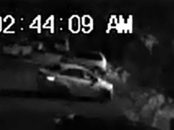 Sayreville Police Release Picture Of Car Burglary Suspect