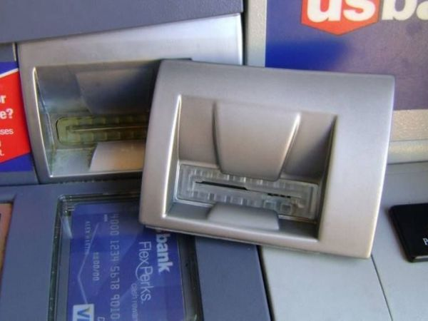 ATM skimmer stole from at least 20 in Jefferson, cops say