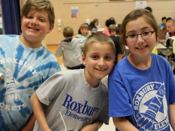 Waccamaw Intermediate among 4 in SC named National Blue Ribbon School
