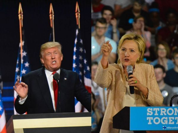 Trump vs Clinton: Who won the second presidential debate?