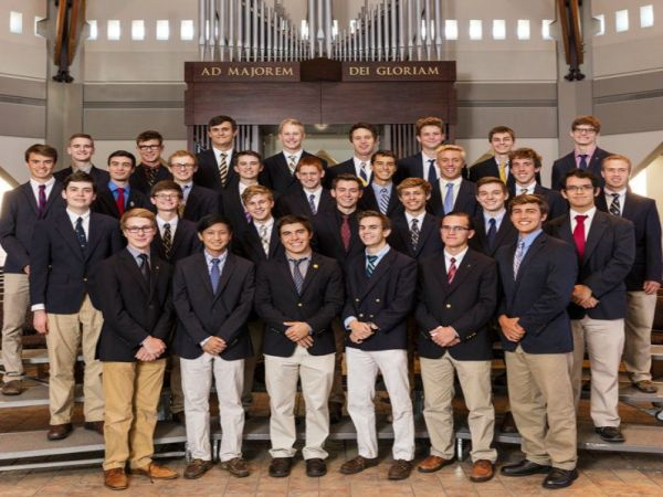 15 students selected as National Merit Scholars