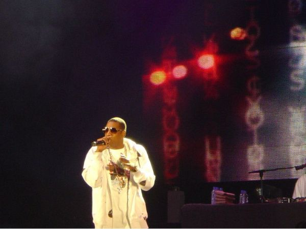 Hillary Clinton To Host Jay Z Concert Aimed At Nabbing Black Votes