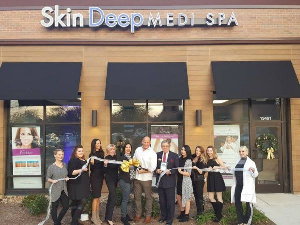 Skin Deep Medi Spa Strongsville