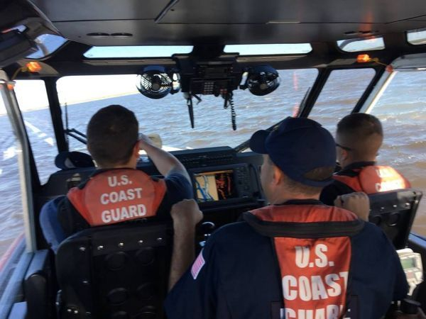 Missing Ohio Plane: More Human Remains Found in Lake Erie