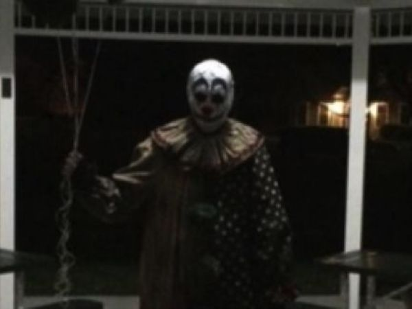 'Scary clown threats' were prank by 13-year-old girl