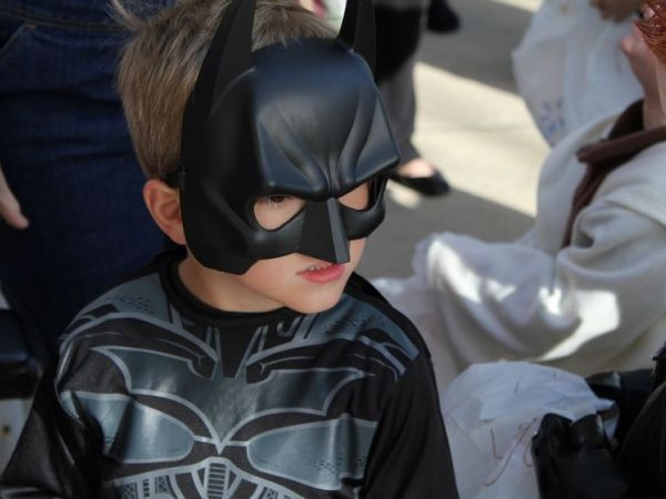 KBI, Safe Kids, Fire Marshal's Office offer Halloween safety tips