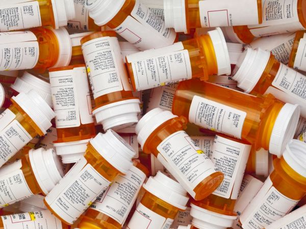 Event aims to help people dispose of unwanted drugs