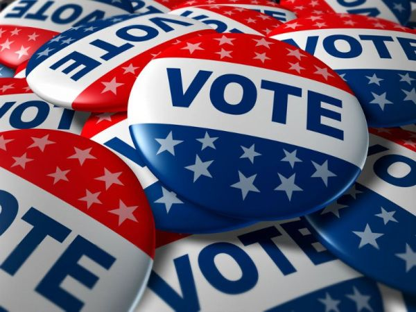 Absentee voting deadlines looming for November 8 ballot