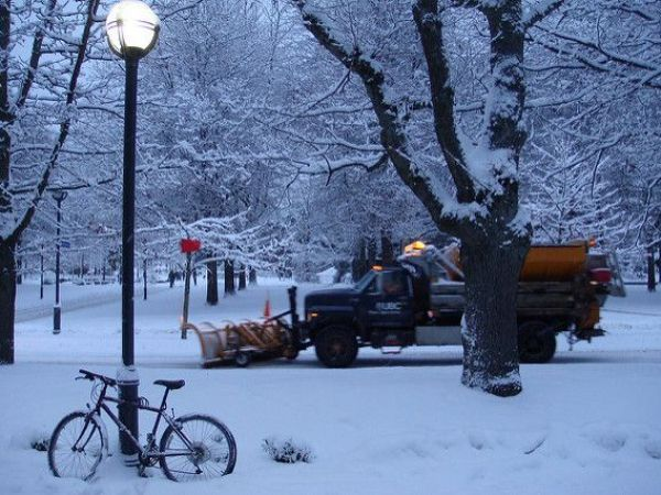 Oregon Winter Weather Update Classes Monday