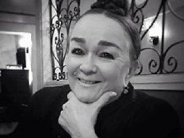 meet the author patricia polacco