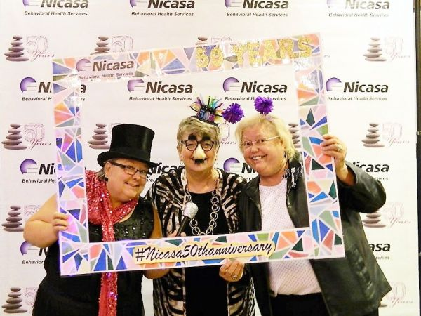 nicasa u0026 39 s 50th anniversary celebration