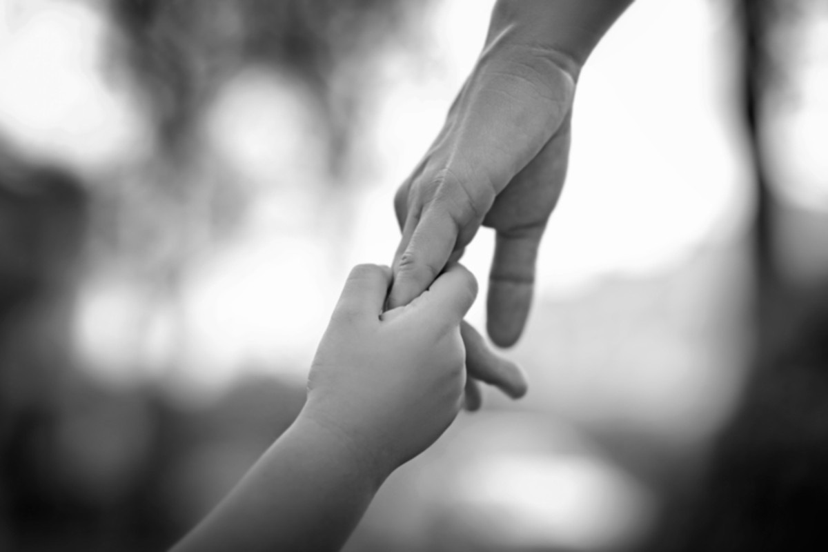 7 Signs You Might Be Over-Parenting