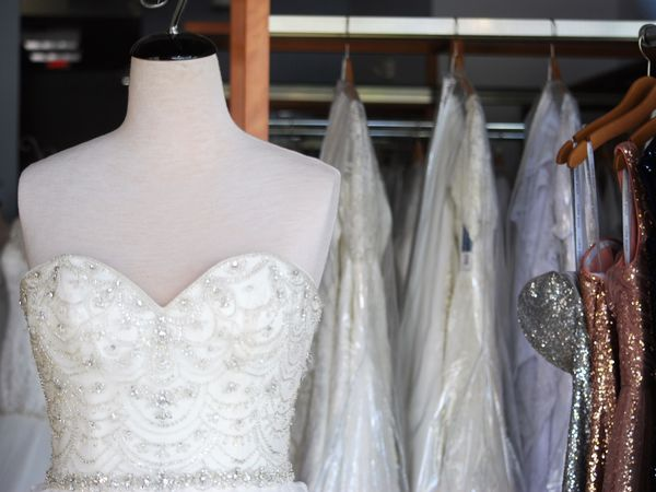 Bridal gowns boynton beach : How alfred angelo store closings break down by state miami fl