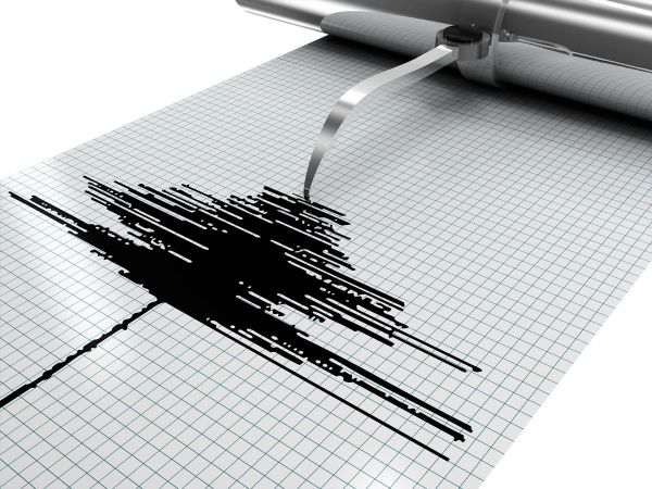 Magnitude 6.5 quake strikes off Northern California coast