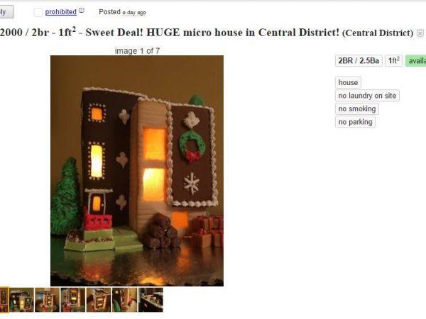 Craigslist Redmond Wa Room For Rent