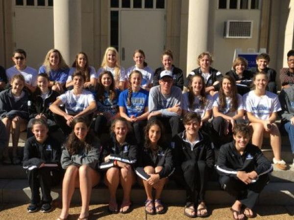 Centennial Swimmer Advances To Junior National Championships Roswell Ga Patch