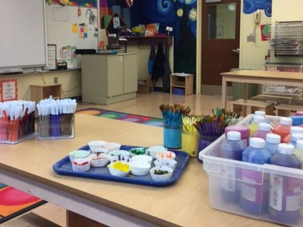 Innovative Classroom Grants ~ Marshall school teachers receive grants for classroom