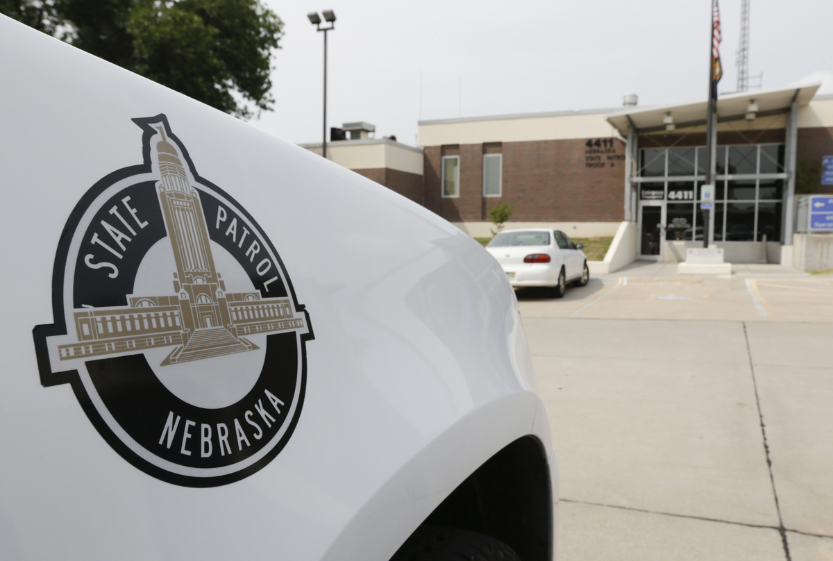 Nebraska State Patrol Sued Over 'Unnecessary' Vaginal, Anal Exams