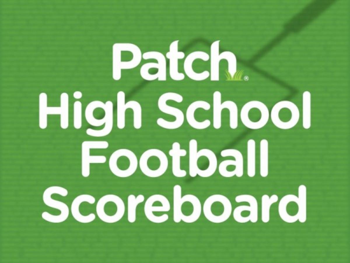 Statewide West Virginia High School Football Scores
