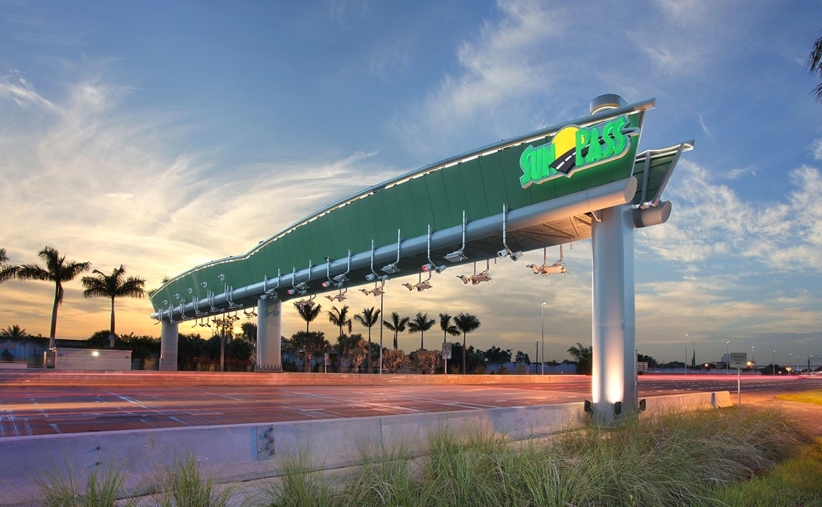Florida Governor Suspends Toll Road Fees, Penalties Until June 1
