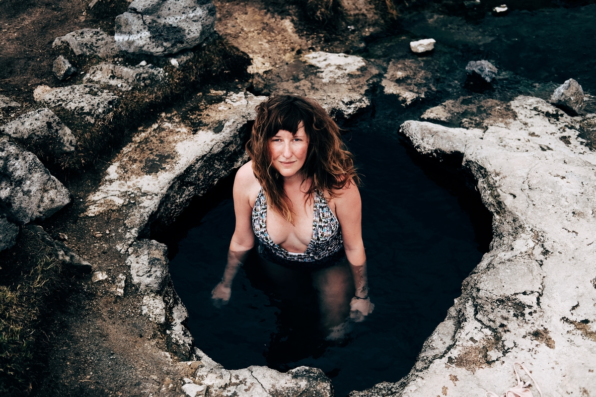 The Three Best Hot Springs in New Mexico