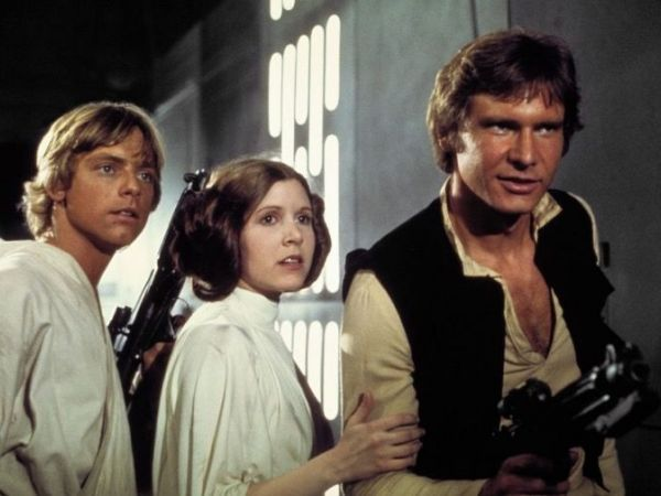 Mark Hamill, Harrison Ford Respond to Carrie Fisher Heart Attack