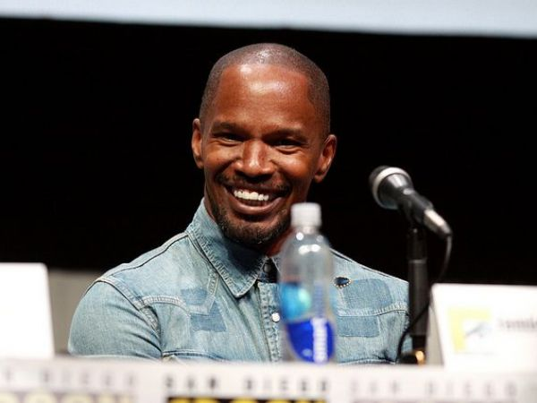Jamie Foxx involved in a fight at Catch Restaurant