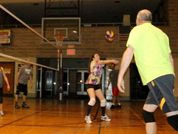 West chester adult volleyball
