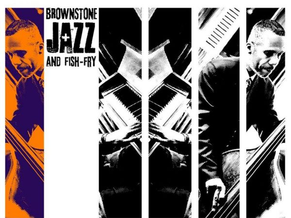 12 23 brownstonejazz fest winter holiday season fish fry for Brownsville fish fry