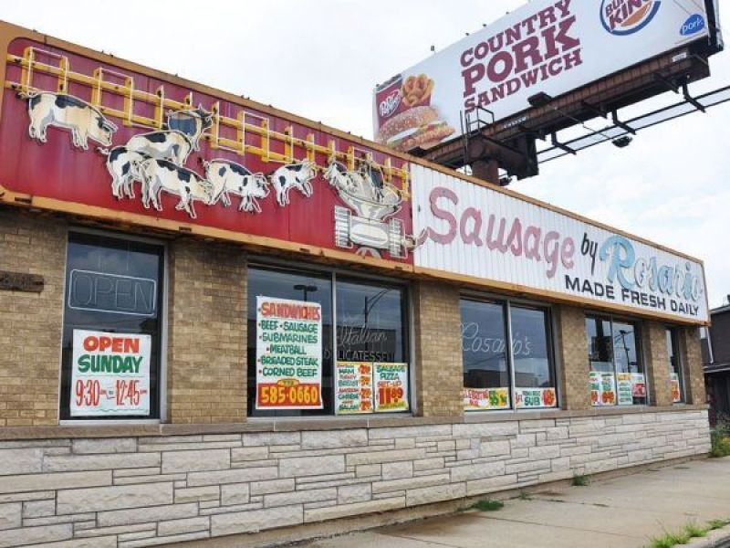 Health Food Store Hyde Park Chicago