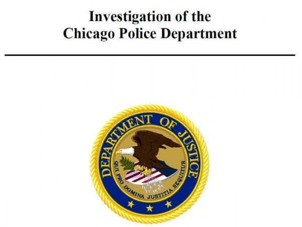 Chicago police 'showed racial bias', report finds