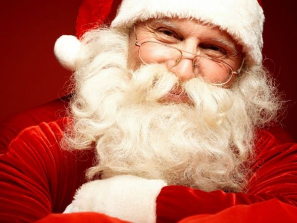Want A Personal Letter From Santa For Your Kids? Here's How