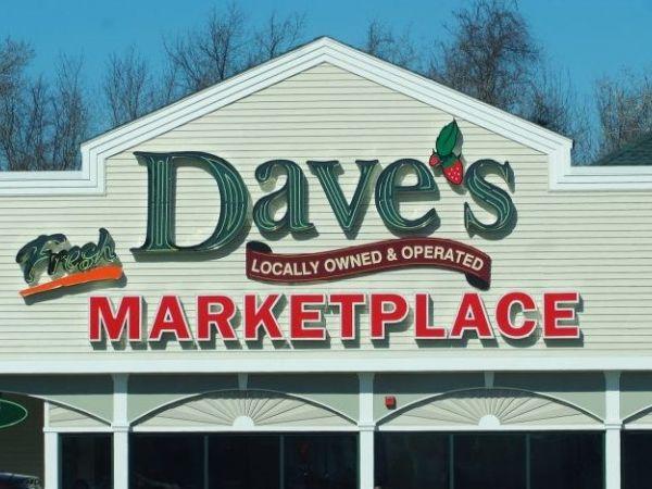Dave S Marketplace Smithfield Rhode Island
