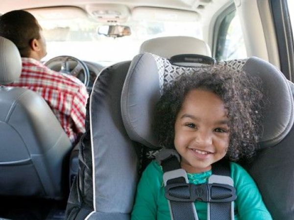 Skokie Car Seat Check
