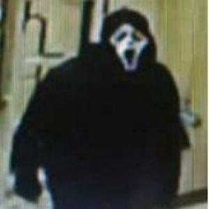 breaking robber in scream mask targets 2 warrenville hotels breaking lighting set