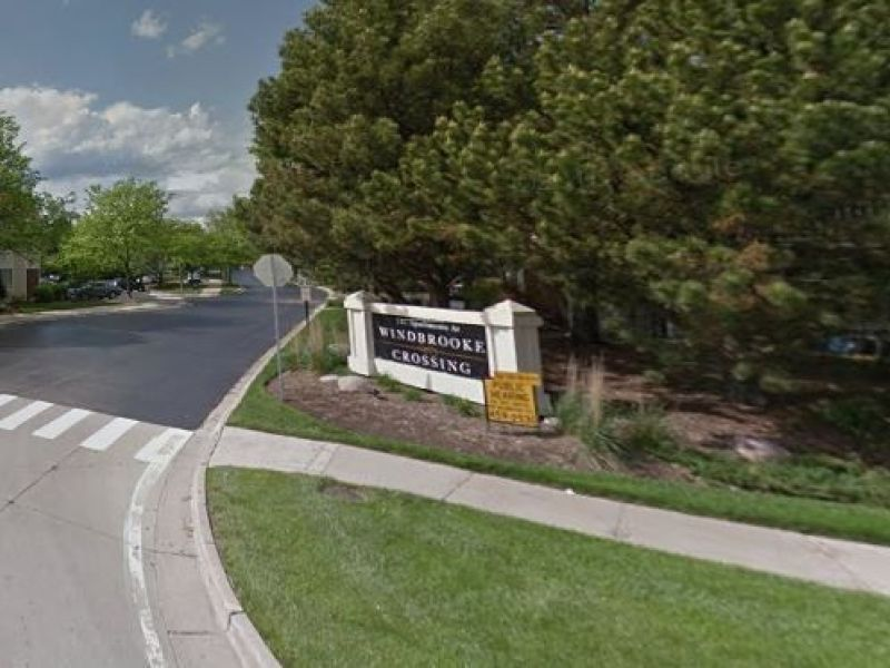 buffalo grove apartment complex sells for  48 million