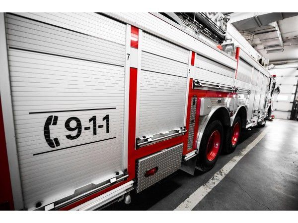 Carbon monoxide sends Calgary family to hospital