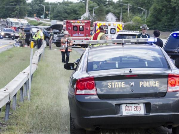 Nissan Milford Ma >> Everett Turnpike Crash Leads to Charge Against Mass. Teen ...