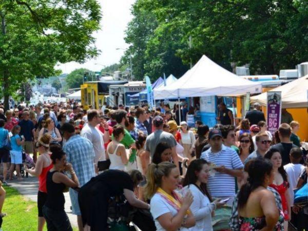 Nh Food Truck Festival